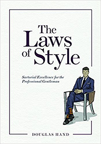 Photo of the Laws of Style