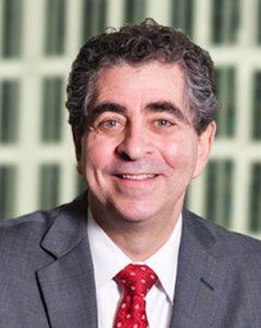 Photo of Michael J. Higer