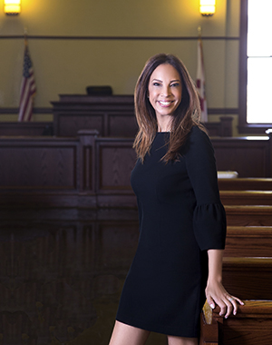 Photo of Michelle Suskauer by Mark Wallheiser. During her term as the sixth female president of the Palm Beach County Bar, Suskauer won a contested race to join The Florida Bar Board of Governors in 2010. She won the race for Bar president six years after joining the board, traveling to numerous events in 19 out of 20 Florida circuits to campaign for the position.