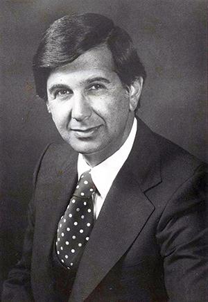Photo of L. David Shear