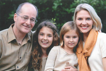 "Canady commutes home to Lakeland each weekend to spend time with his wife, Jennifer, and daughters, Julia and Anna. ""To watch him with them is a very refreshing thing,"" said attorney Jim Valenti, a family friend. ""His priority is family."""