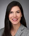 Photo of Lauren M. DeWeil
