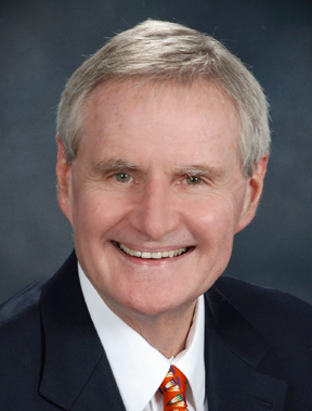 Photo of John F. Harkness, Jr.