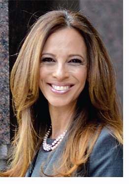 Photo of Florida Bar President Michelle Suskauer